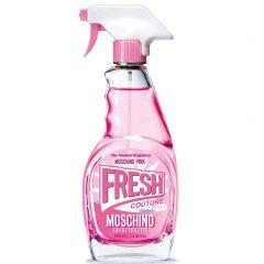 Moschino Fresh Couture Pink eau de toilette spray