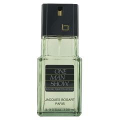 Jacques Bogart One Man Show eau de toilette spray