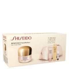 Shiseido Benefiance Nutriperfect giftset