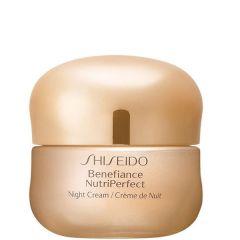 Shiseido Benefiance nutriperfect night crème 50 ml