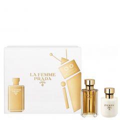 Prada La Femme 50 ml set