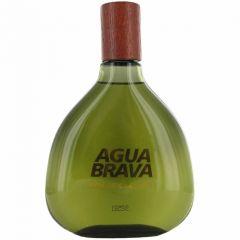 Puig Agua Brava eau de cologne flacon