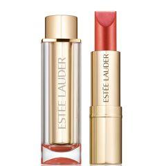 Estée Lauder Pure Color Love Chrome Lipstick