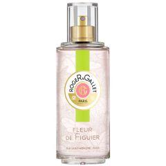 Roger & Gallet Fleur de Figuier eau fraîche parfumée spray