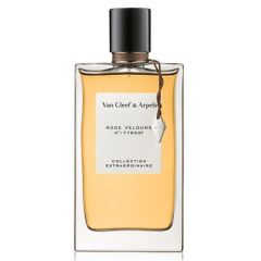 Van Cleef & Arpels Rose Velours eau de parfum spray