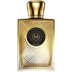 Moresque Secret Collection Royal 2 ml eau de parfum spray