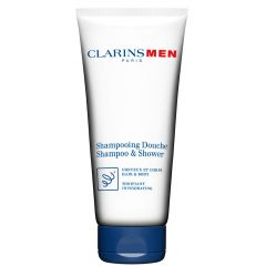 Clarins Men Shampoo & Shower 200 ml