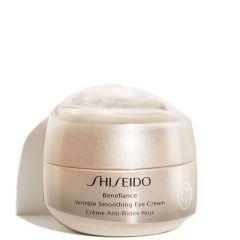 Shiseido Benefiance Wrinkle Smoothing Eye Cream 15 ml