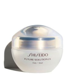 Shiseido Future Solution LX Total Protective Crème SPF 20 - 50 ml