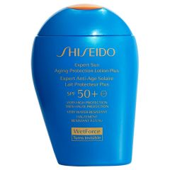 Shiseido Sun Expert Sun Aging Protection Lotion Plus SPF50+ 100 ml