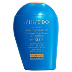 Shiseido Sun Expert Sun Aging Protection Lotion SPF30 - 100 ml