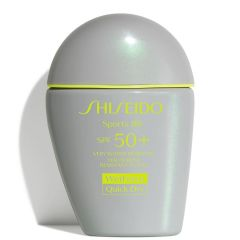 Shiseido Sun Sports BB SPF 50+ 30 ml