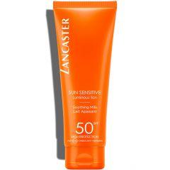 Lancaster Sun Sensitive Soothing Milk SPF50 - 50 ml
