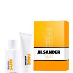 Jil Sander Sun 75 ml set