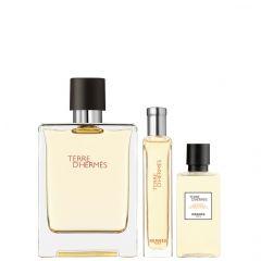 Hermès Terre d'Hermès Eau de Toilette 100 ml giftset