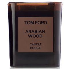 Tom Ford Arabian Wood kaars