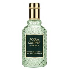 4711 Acqua Colonia Intense Wakening Woods of Scandinavia eau de cologne spray