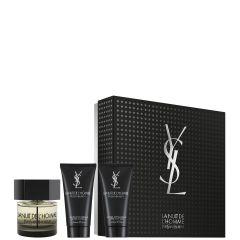 Yves Saint Laurent La Nuit de l'Homme 60 ml set