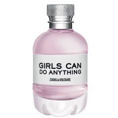 Zadig & Voltaire Girls Can Do Anything eau de parfum spray