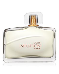 Estée Lauder Intuition for Men cologne spray