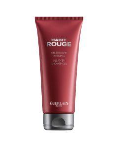 Guerlain Habit Rouge 200 ml douchegel