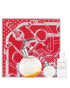 Hermès Eau des Merveilles 50 ml giftset
