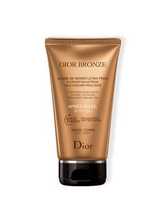DIOR Bronze Monoï After Sun Tube 150 ml