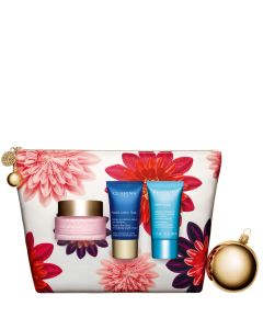 Clarins First Lines Collection set
