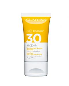 Clarins Sun Invisible Sun Care Gel-to-Oil SPF30 - 50 ml