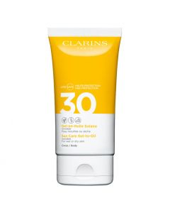 Clarins Sun Care Gel-to-Oil SPF30 - 150 ml