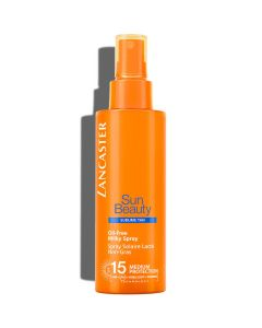 Lancaster Sun Beauty Milky Spray SPF15 - 150 ml