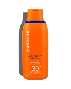 Lancaster Sun Beauty Velvet Milk SPF30 - 400 ml