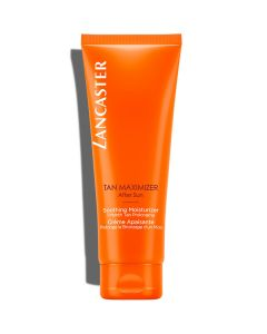 Lancaster Sun Tan Maximizer After Sun Soothing Moisturizing 125 ml