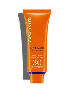 Lancaster Sun Beauty Velvet Touch Crème SPF30 - 50 ml