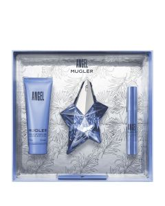 MUGLER Angel 25 ml giftset