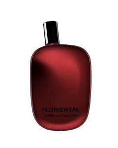 Comme des Garçons Floriental eau de parfum spray