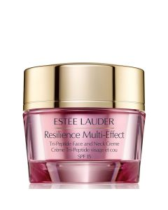 Estée Lauder Resilience Lift Multi-Effect Tri-Peptide Face & Neck Cream SPF 15