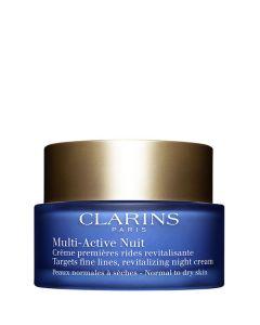 Clarins Multi-Active Night 50 ml