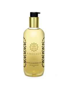 Amouage Honour Man 300 ml douchegel