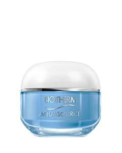Biotherm Aquasource Skin Perfection vochtinbrengende crème gezicht 50ml OP=OP