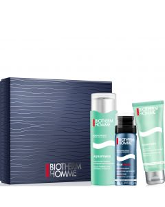 Biotherm Aquapower Hydratatie Routine set