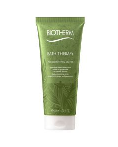 Biotherm Bath Therapy Invigorating Blend Blend 200 ml gladmakende scrub
