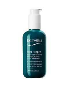 Biotherm Skin Fitness Instant Smoothing & Moisturizing Body Treatment 200 ml OP=OP