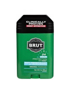 Brut 24 Hour protection deodorant stick 56 gr