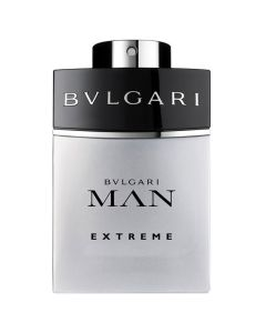 Bulgari Man Extreme eau de toilette spray