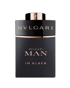 Bulgari Man in Black eau de parfum spray
