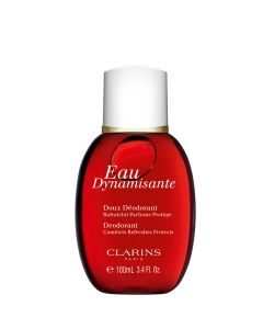 Clarins Eau Dynamisante Fragranced Gentle Deodorant 100 ml
