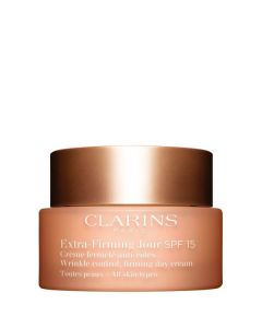 Clarins Extra-Firming Day Cream SPF 15 - 50 ml