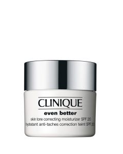 Clinique Even Better Skin Tone Correcting Moisturizer SPF 20 - 50 ml