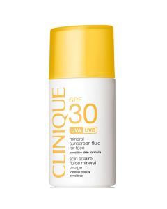 Clinique SPF 30 Mineral Sunscreen Face Lotion 30 ml